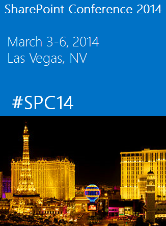 Conference Ad for SPC14