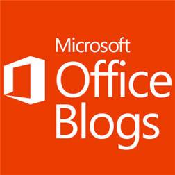 Office Blogs