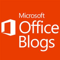 Office Blogs