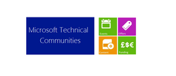 Microsoft Technical Communities