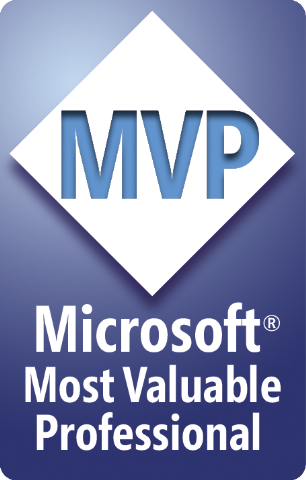 Microsoft Valuable Professionals