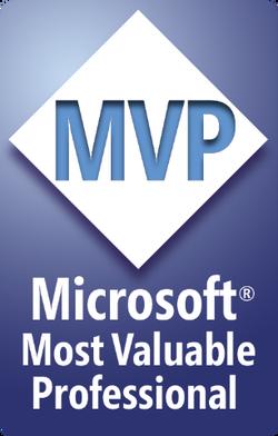 Microsoft Valuable Professionals