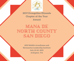 2019 Chapter of the Year_NCSD