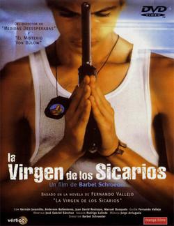 La virgen de los sicarios (1999) online