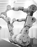 robotics 3D printing