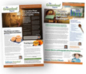 Durning Communications print 4