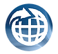 globe 3D prototype icon