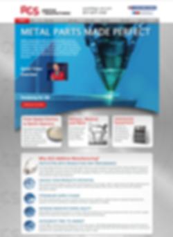 Durning Communications website 4