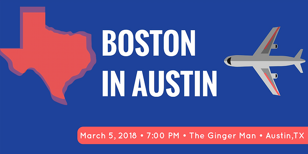 2018 Boston in Austin | LearnLaunch + GHP
