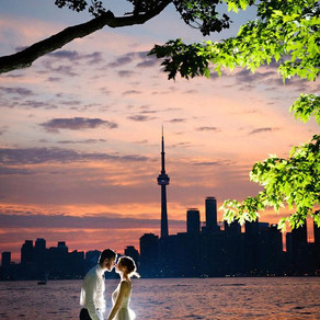 Home Is Where The Heart Is: Toronto, We Love You