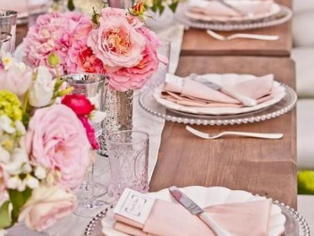Wedding Trends of 2019