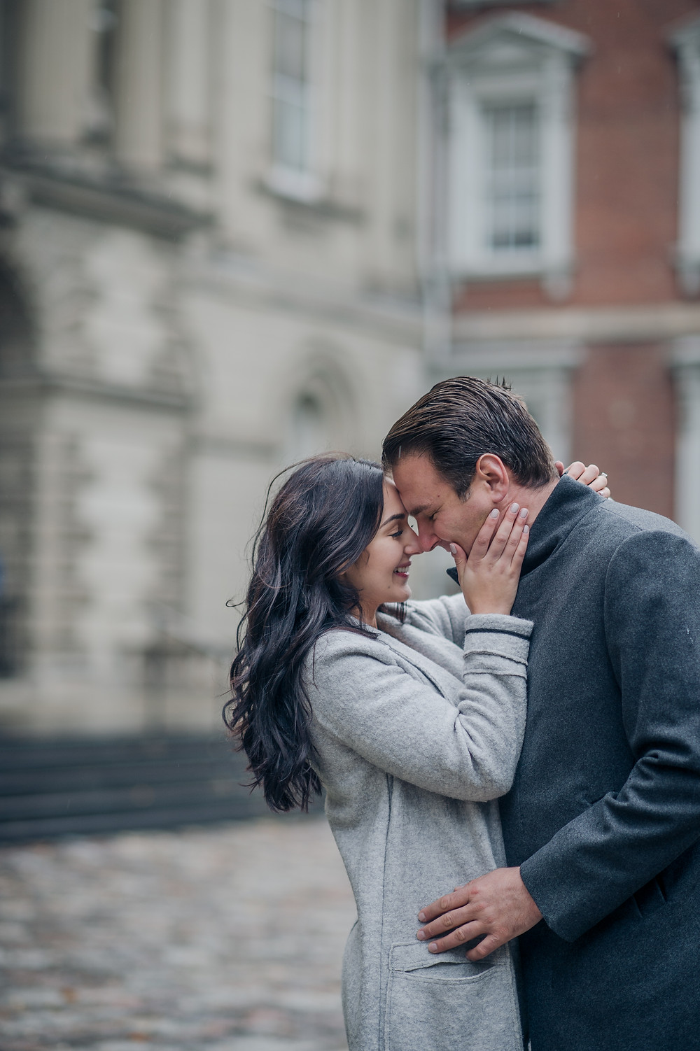 UofT Engagement Photos