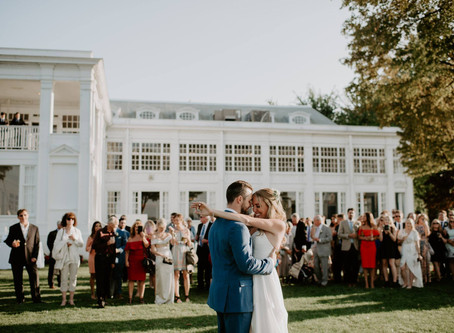 Real Honest Wedding Advice for the Modern Couple