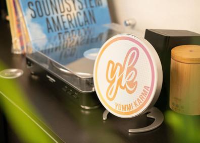 Sonosphere Bluetooth Speaker