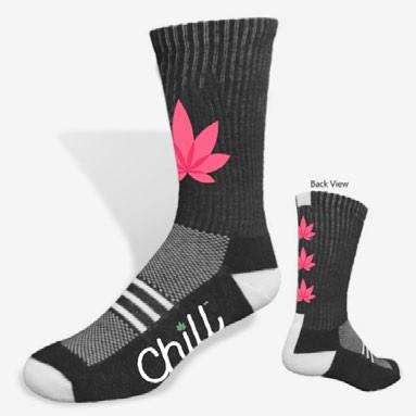 Fully Custom Socks