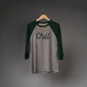 Raglan (3/4 Sleeve) Shirt