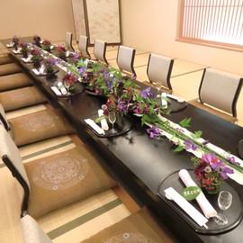 和婚の装花