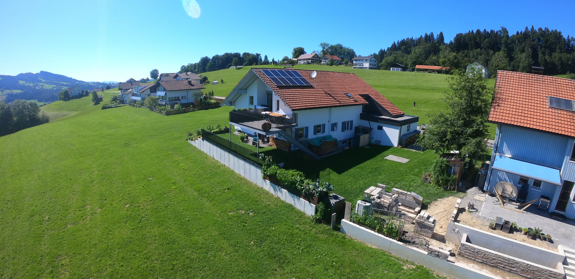 Haus Österle