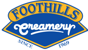 Foothills Creamery