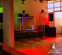discomovil luces animacion salones eventos especiales
