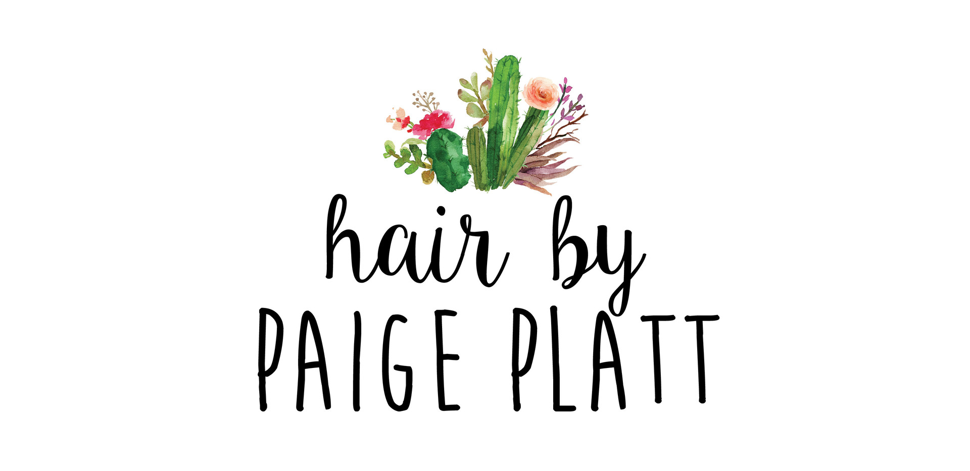 Hair by Paige Platt - 1