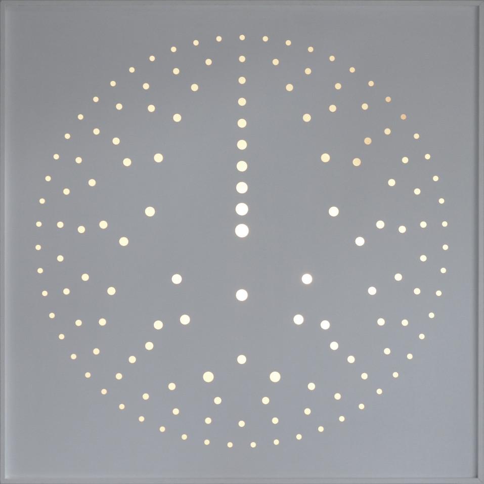 Fibo'clock 143 C S, 2017