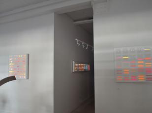 Geometric & Kinetic Belgian Artists