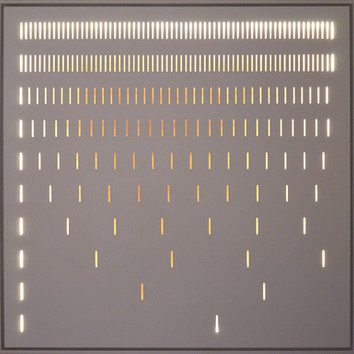 244 Perforations Gold, 2010