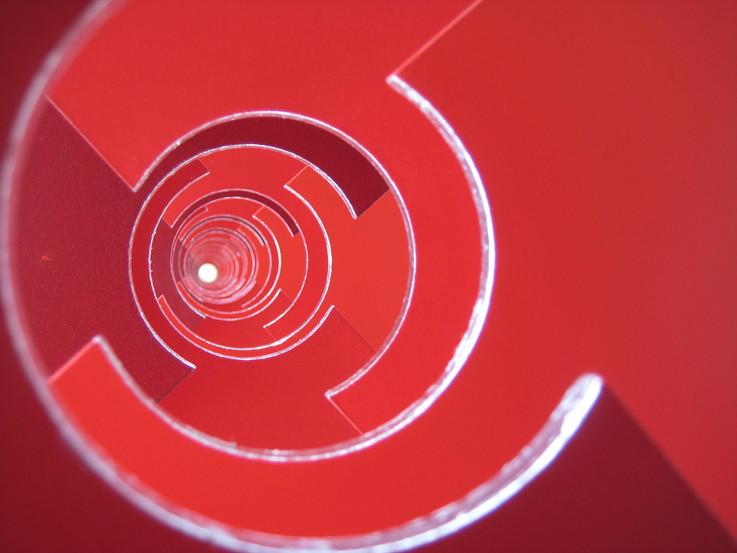Endless Suspension 3R, 2010