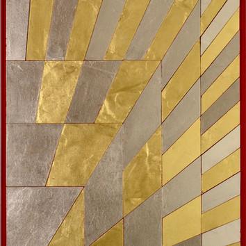 Gold Puzzle 63 Go2, 2016