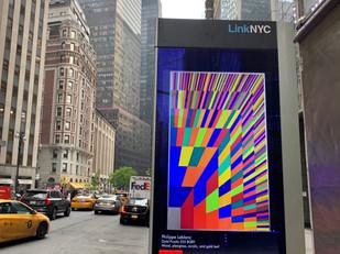 Ad Art Show NYC