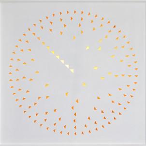 Fibo'clock 143 T Gold, 2017