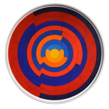 Fibocircle BYR, 2015