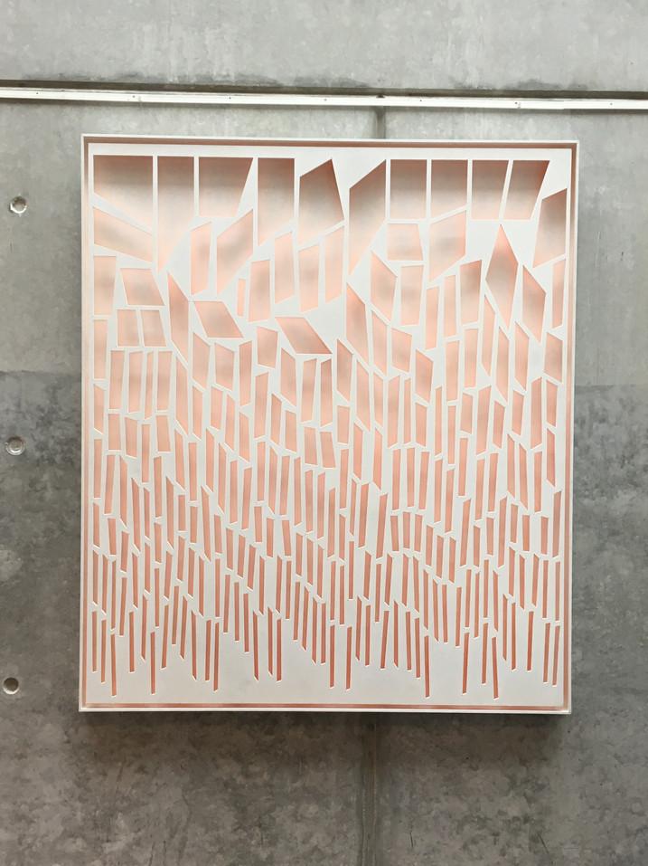 Hedin Art Universe, 2019