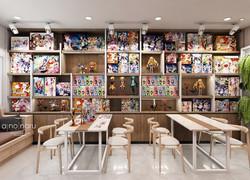 7rader Cafe'011
