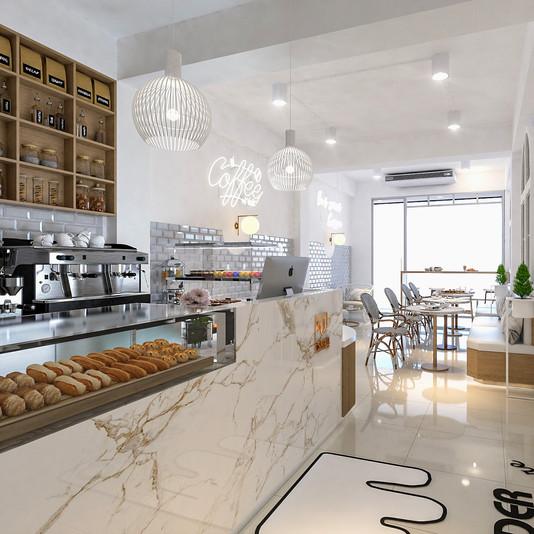 SKAW CAFE & BAKERY