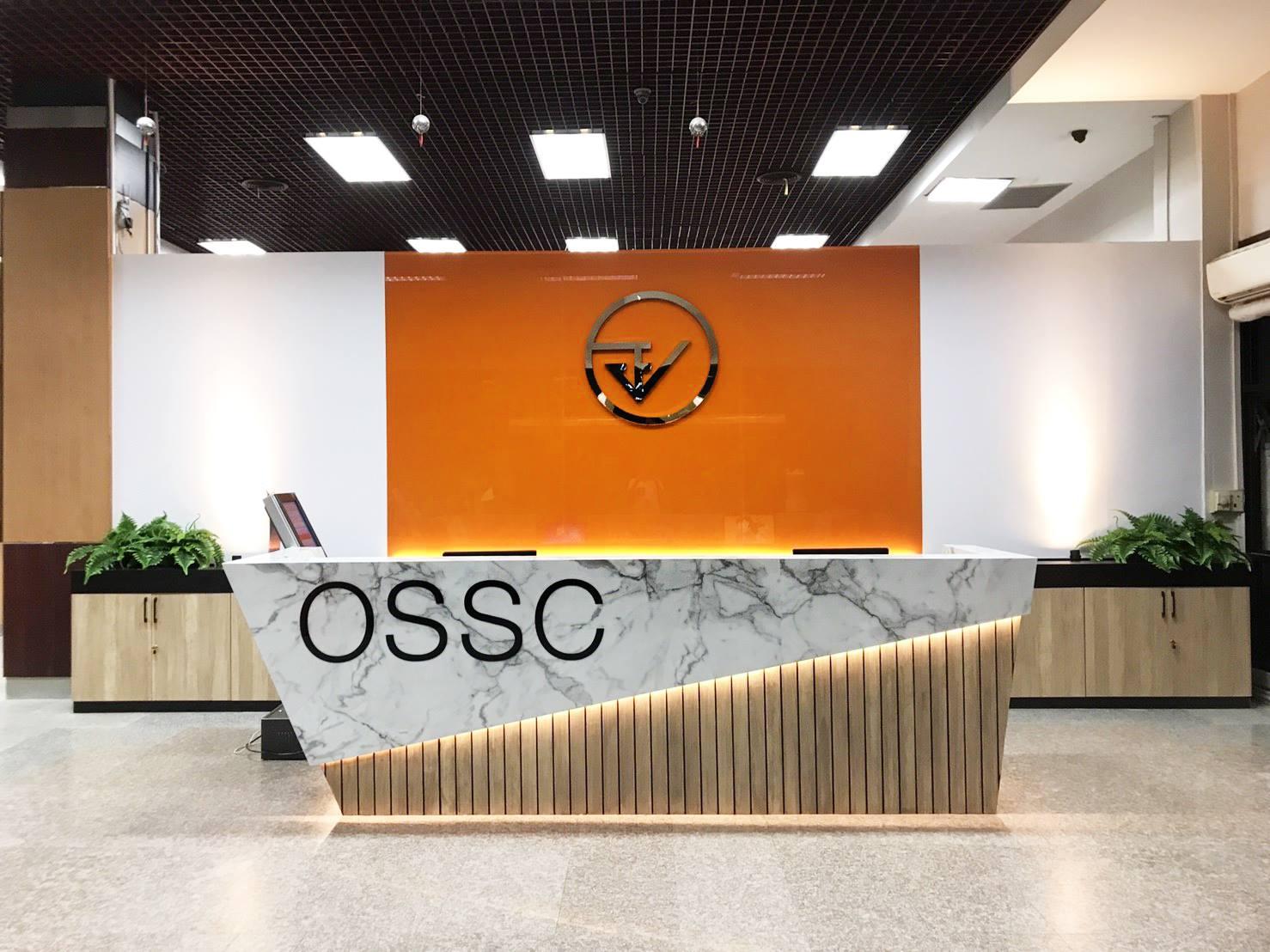 OSSC001