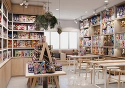7rader Cafe'010