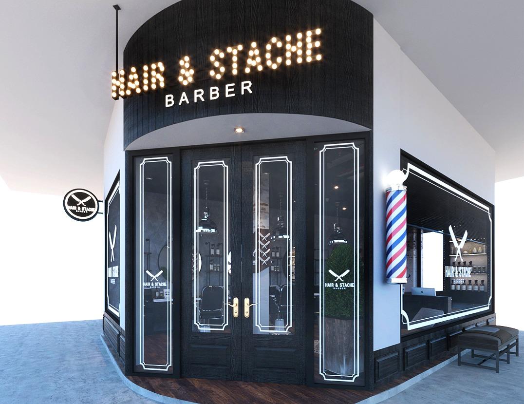 Hair&Stache Barber007