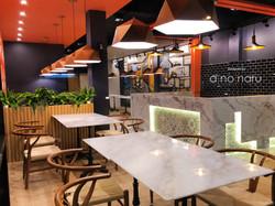 Fox's Tale Cafe' 002