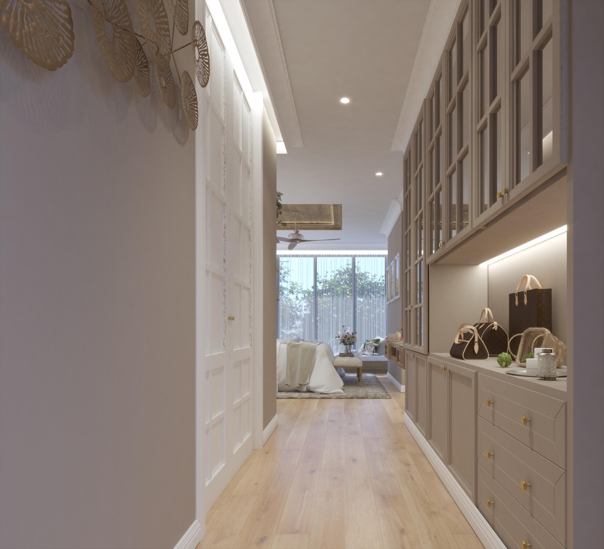 Floor 2_Master Bedroom C2