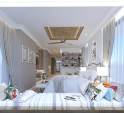 Floor 2_Master Bedroom C3
