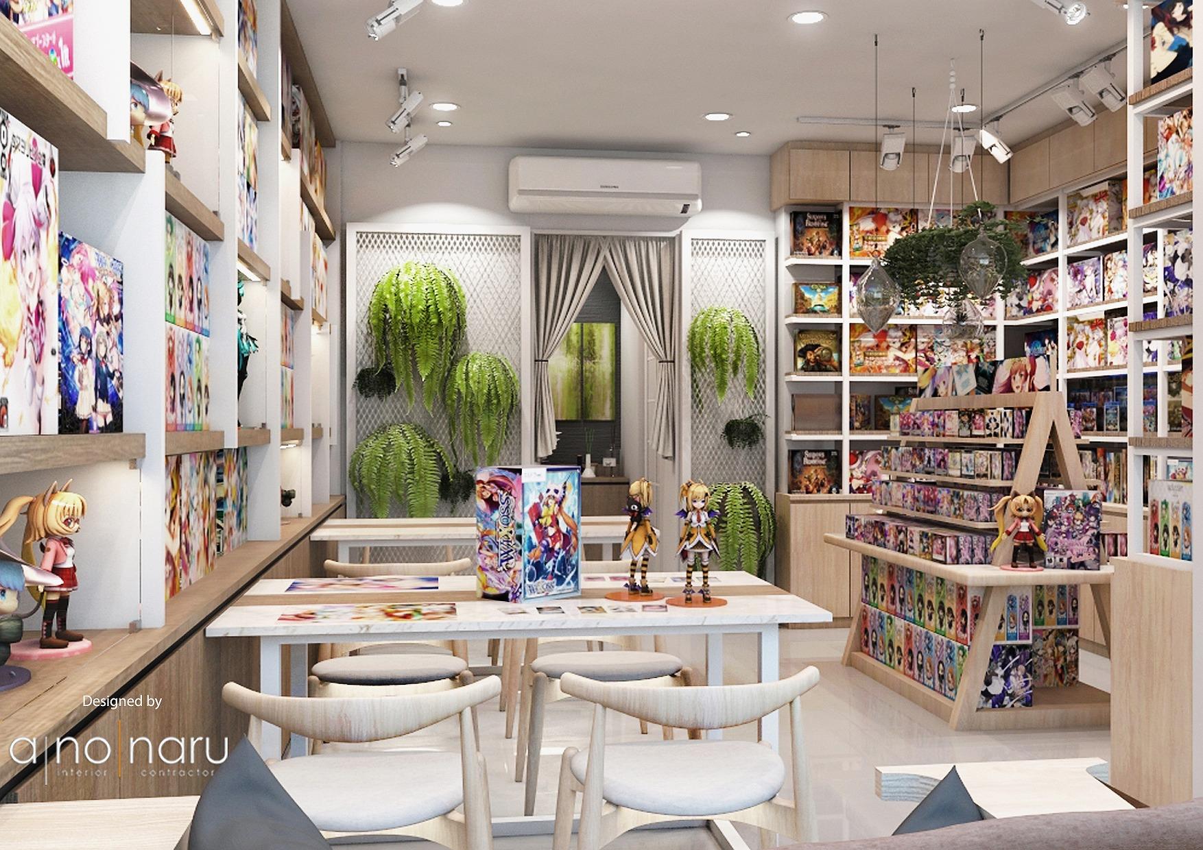 7rader Cafe'012