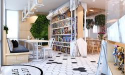 7rader Cafe'003