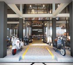 005-Exterior-Showroom-Honda-Yamaha_แก้ไข