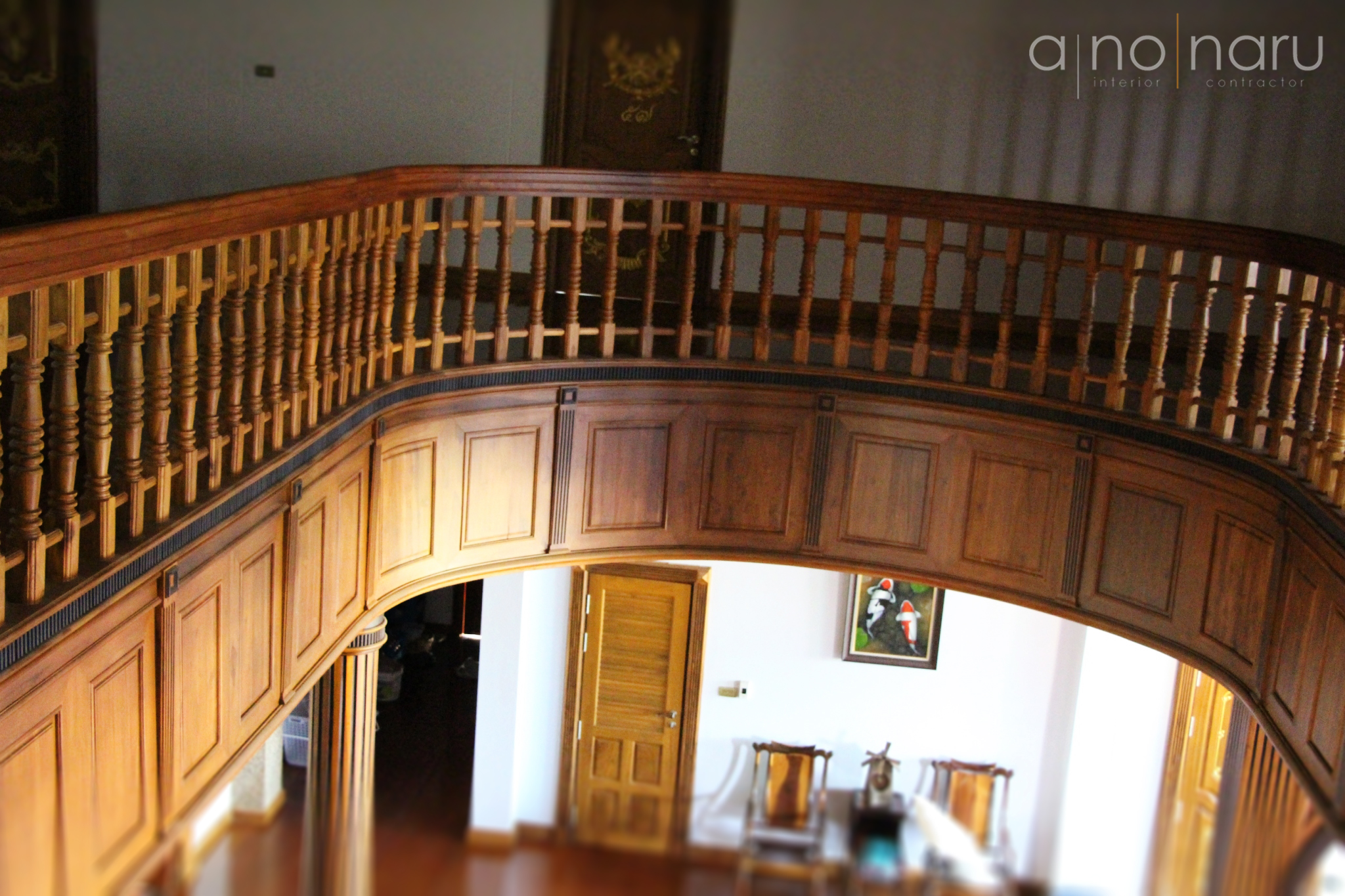 Prajinburi House012