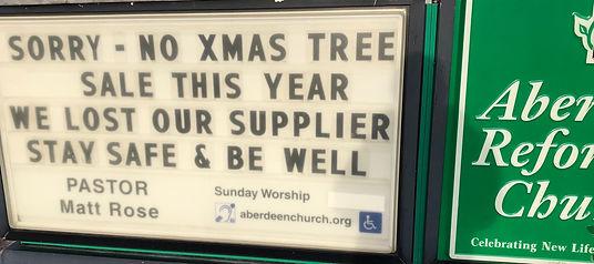 Sign no xmas tree.jpg