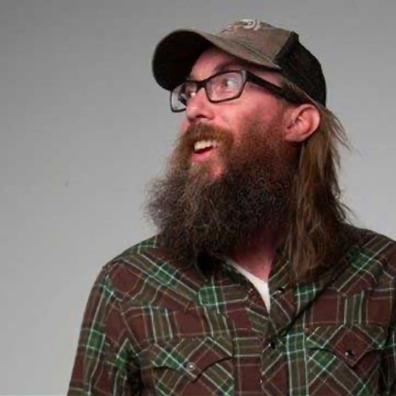NEW DATE!!   An Evening with Crowder |  $85