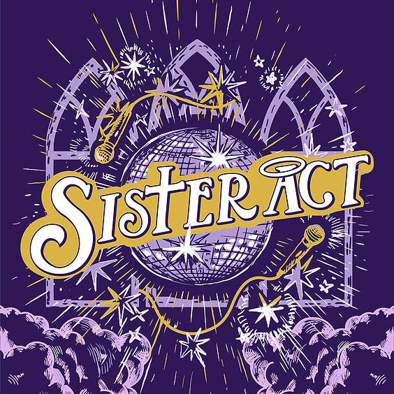 Sister Act at Lyceum Theatre | $115
