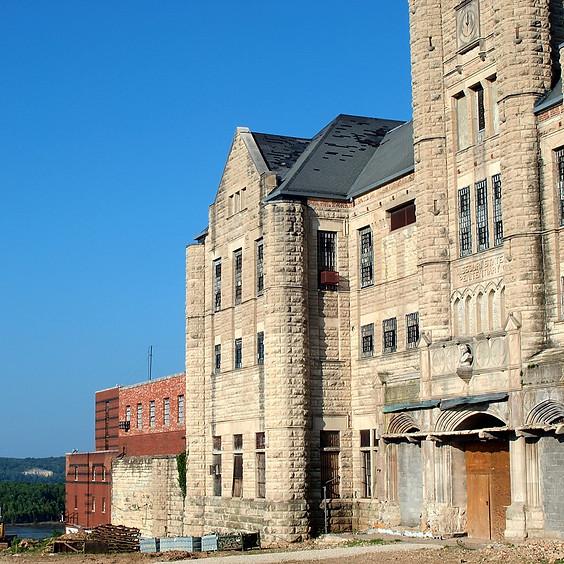 Missouri Prison Tours | $79